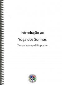 Apostila Introdução ao Yoga dos Sonhos