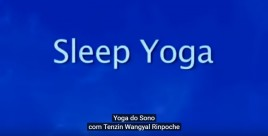Yoga do sono